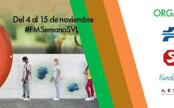 Fraternidad-Muprespa celebra su  III Semana de la Seguridad Vial Laboral