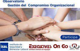 El Instituto de Seguridad y Bienestar Laboral lanza el Observatorio del Compromiso Organizacional