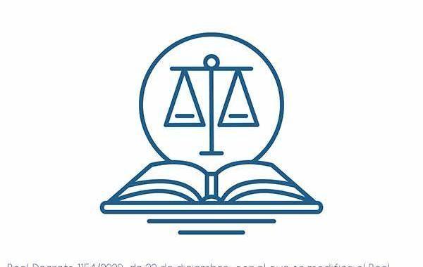 Real Decreto 1154/2020 por el que se modifica el Real Decreto 665/1997 sobre agentes cancerígenos en el trabajo