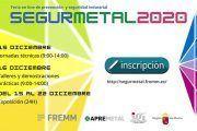 FREMM y Apremetal impulsarán la prevención y la seguridad laboral en Segurmetal 2020