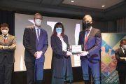 El Club de Innovación premia a Unión de Mutuas como Mejor Empresa Innovadora