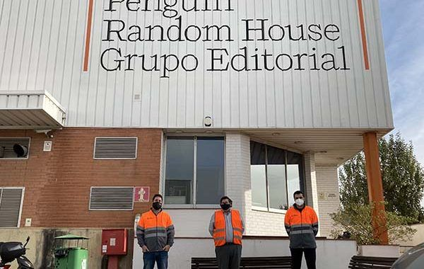 PREVYCONTROL realiza la auditoria legal de Penguin Random House Grupo Editorial