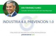 Industria 4.0, Prevención 1.0