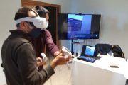 Realidad  Virtual y Aumentada para la  Prevención de Riesgos  Laborales