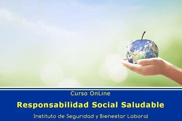 Responsabilidad Social Saludable