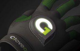 El guante háptico que permite sentir y tocar la realidad virtual