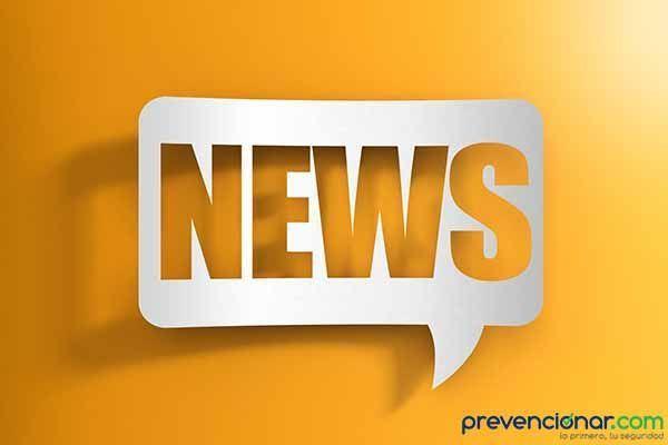 noticias en prevencionar