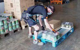 Exoesqueletos para prevenir lesiones en el ámbito laboral
