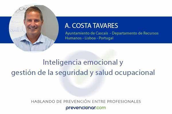 Inteligencia emocional y gestión de la seguridad y salud ocupacional