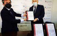 La Autoridad Portuaria de Almería certifica su sistema de gestión ISO 45001: 2018