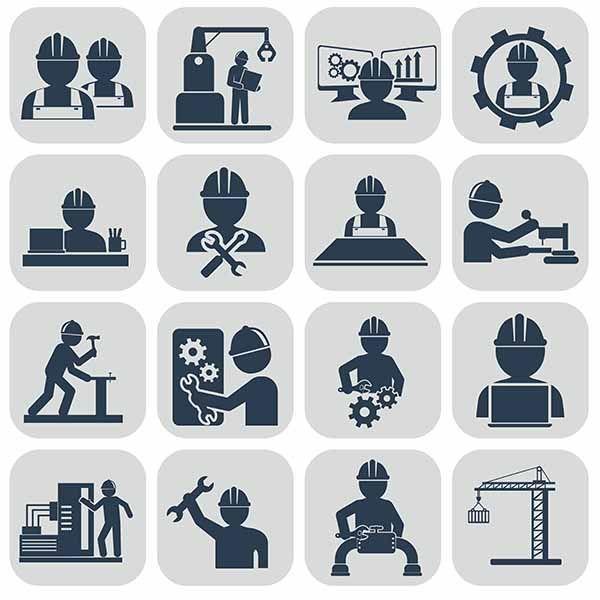 Comprobaciones básicas de Seguridad en máquinas