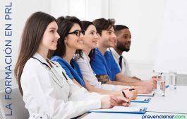 La formación en Prevención de Riesgos Laborales (I)