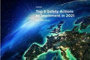 Las 5 claves a tener en cuenta en seguridad y riesgos para el 2021