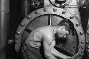 Lewis Hine: El fotografo de los trabajadores