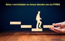 Retos y oportunidades en riesgos laborales para las PYMES