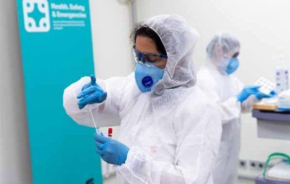 SEAT hará 4.500 tests diarios a sus empleados para contribuir a frenar la COVID-19