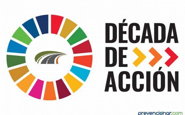 Segundo Decenio de Acción por la Seguridad Vial 2021-2030