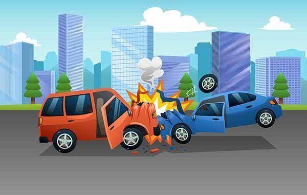 Los accidentes de tráfico se cobran 870 vidas durante el 2020