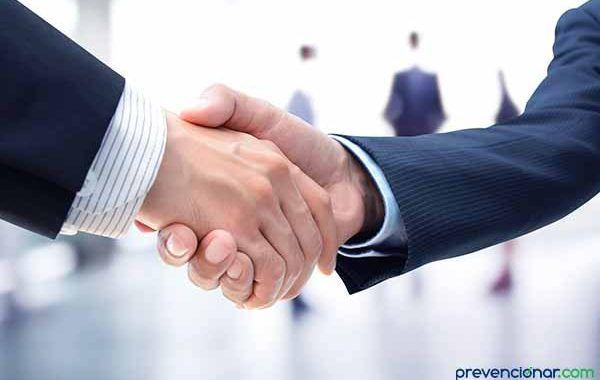 Acuerdo parcial del Convenio colectivo de servicios de prevención ajenos