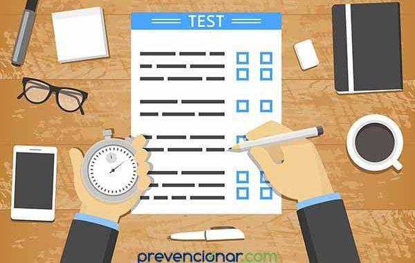 Oposición en Prevencionar: Técnico en Prevención de Riesgos Laborales
