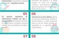 Infografía: 10 razones para vacunarse frente a la COVID-19