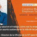 Cartel Congreso Mundial Joaquín Nieto