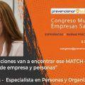 Cartel Congreso Mundial - Merce Linares