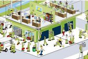 Juego Interactivo: Cazadores Virtuales de riesgos eléctricos
