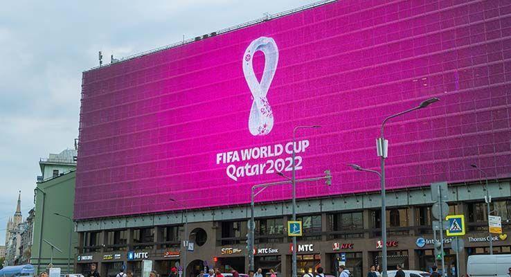 'The Guardian' cifra en 6.500 los obreros muertos en Qatar con motivo del Mundial 2022