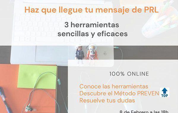 Método PREVENTOP #Webinar