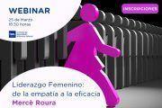 Liderazgo Femenino: de la empatía a la eficacia #webinar