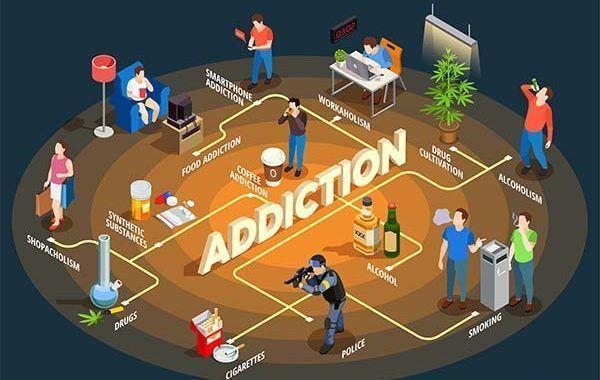 Un 21% de los trabajadores conoce personas que consumen drogas u alcohol en su jornada laboral