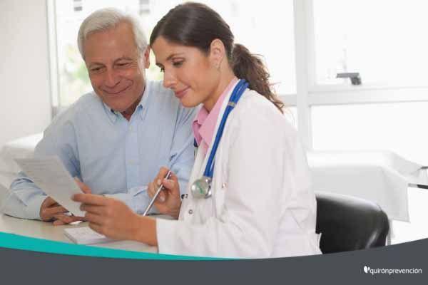 Vigilancia de la salud postocupacional