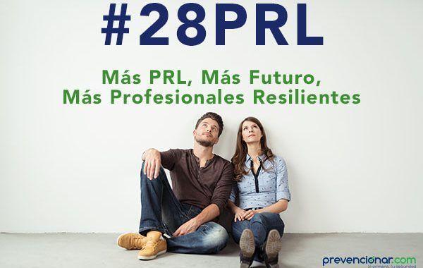 +3.600 profesionales asisten al #28PRL organizado por Prevencionar