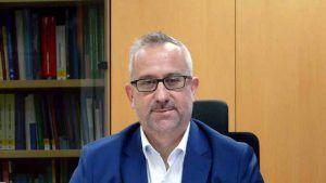 Carlos Arranz, nuevo Director del Instituto Nacional de Seguridad y Salud en el Trabajo (INSST)