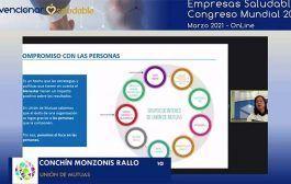 Unión de Mutuas presenta sus nuevos proyectos de Empresa Saludable hasta 2023
