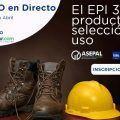 El EPI 360: producto, selección y uso