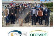 Grupo Preving adquiere Prevint para liderar el sector en cataluña