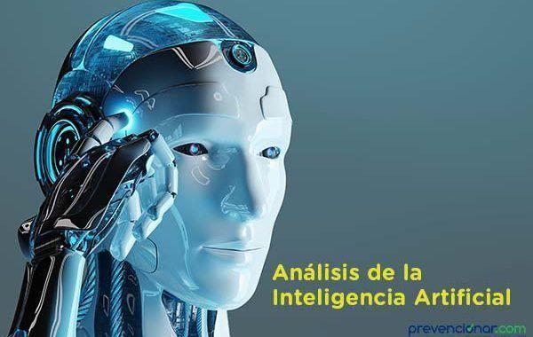 Análisis de la Inteligencia Artificial