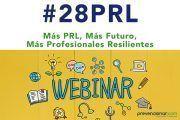 ¿Te gustaría impartir tu propio webinar el #28PRL en Prevencionar.com?
