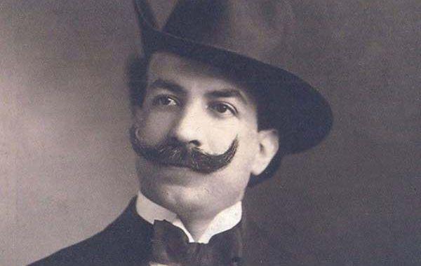 Personalidades de la SST: Alfredo L. Palacios