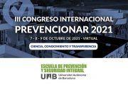 La Escuela de Prevención y Seguridad Integral se suma al III Congreso Internacional Prevencionar
