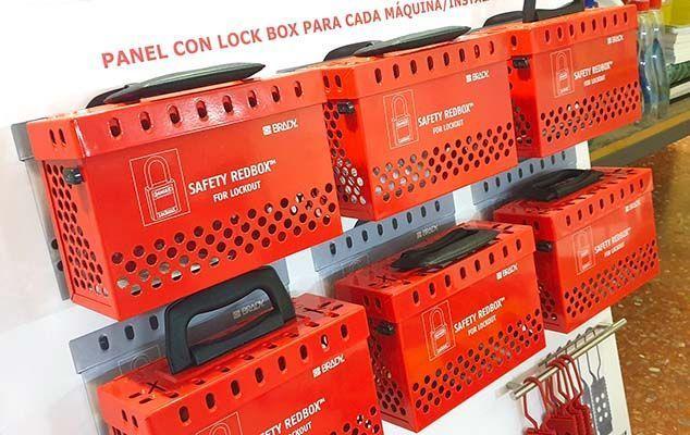 Los paneles de bloqueo, su utilidad y componentes