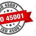 iso 45001 - Sistemas de Gestión de la Seguridad y Salud en el Trabajo