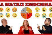 La Matriz Emocional: La herramienta que revolucionará la gestión de los riesgos psicosociales en las empresas
