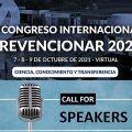 call-for-speakers-congreso-prevencionar