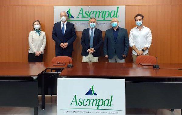 'Almería Sana', un proyecto impulso del bienestar emocional en el trabajo