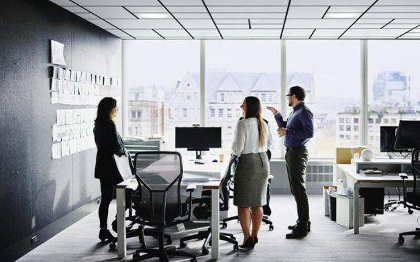 6 consejos para un mejor ambiente acústico en oficinas