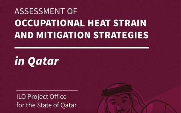 Qatar ofrece mayor protección a los trabajadores contra el estrés térmico