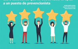 Las 5 cuestiones que no debes hacer al optar a un puesto de prevencionista